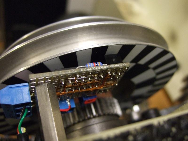 Sensor Drehzahlmesser